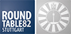 Round Table 82 Stuttgart Logo